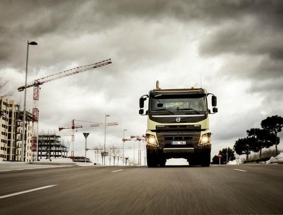 沃尔沃卡车瑞典工厂计划暂时停产将临时裁员2万人