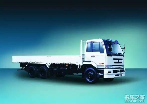 扒一扒日本卡车的老底:在中国求合作,在欧洲抱大腿