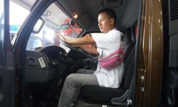高速免费/油价也下降为何卡车司机高兴不起来?卡友:不挣钱