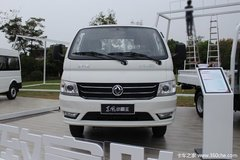 降价促销 小霸王W17载货车仅售6.45万元