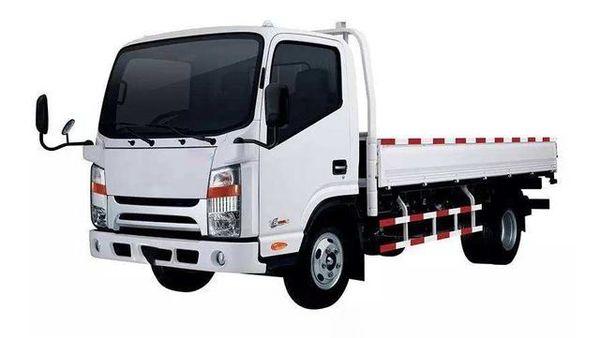 白色为私家车主流色卡车为啥基本都说红色和蓝色