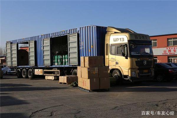 行业预测!5年后的货运市场散户会向车队转化