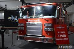 550�R力�l��C 豪士科Arrow XT消防�!