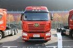 降价促销 国六解放J6P牵引车仅售43.50万