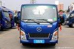 降价促销    奥普力自卸车仅售14.30万