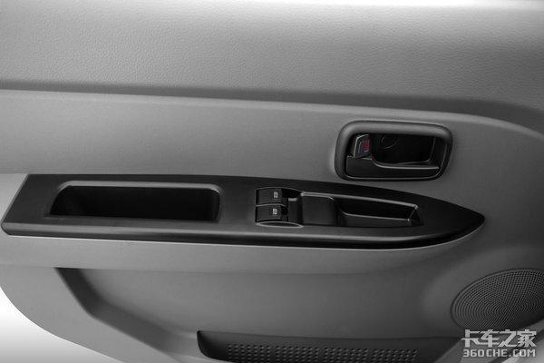全新升级微卡也可以有3.3米独立货箱祥菱V2华丽蜕变