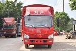 回馈客户一汽解放J6F载货车仅售9.15万元