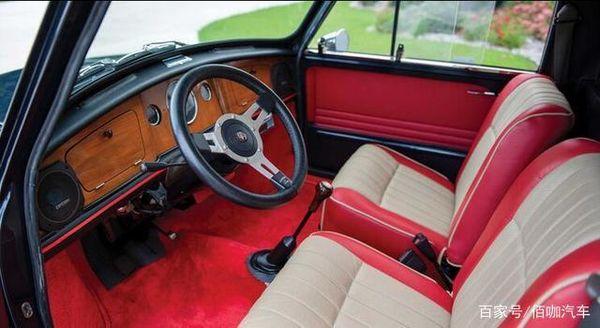 1972款AustinMini皮卡5月拍卖卡友:那我的东风也能100年后拍卖?