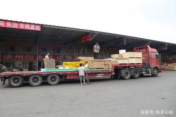 4月1日起正式整治!17.5米大板车的末日要来了?