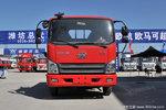 降价促销 白银解放虎V载货车仅售8.30万