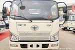 降价促销 白银解放J6F载货车仅售10.05万