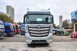 降价促销 白银欧曼EST牵引车仅售33.98万