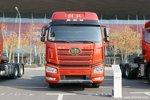降价促销 白银解放J6P牵引车仅售32.80万