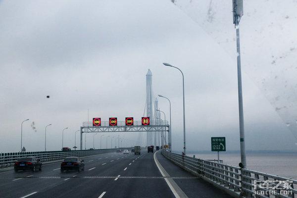预警!广东未来3天有大暴雨高速行车这样最安全