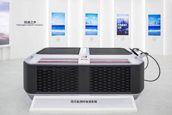 """从""""谈氢色变""""到缓步发展中国氢燃料电池车离普及还有多远?"""