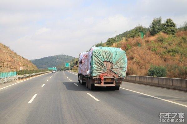 卡友:运费都低到没边了多重利好下货车司机还是不挣钱