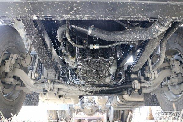 dCi465发动机+14挡图解天龙KL牵引车,又将成为一代经典?