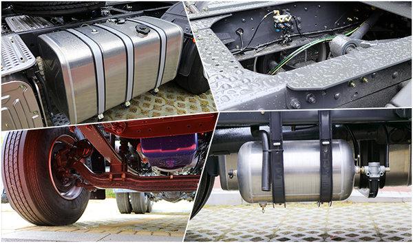 倒短拉煤跑快运这台啥活都能干的乘龙H5有望成为全优生