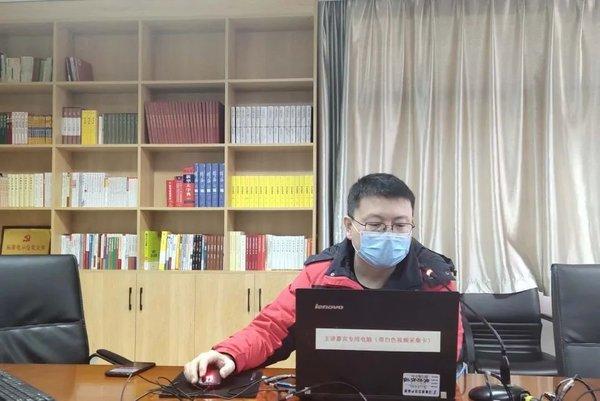 陕汽重卡:助力复工复产渠道服务业务提升培训全面展开