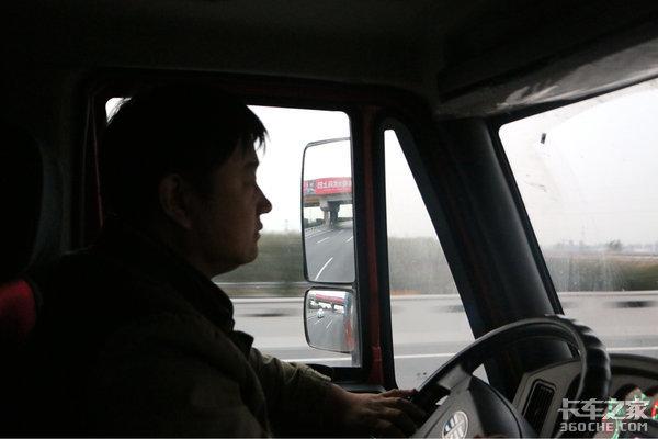 老司机最容易犯!货车在高速公路行驶的4大禁忌