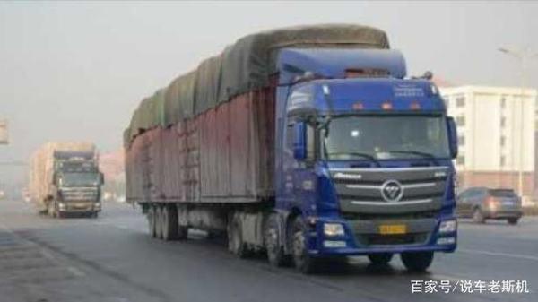 卡车的这些新变化标志着卡车行业的新进步和发展