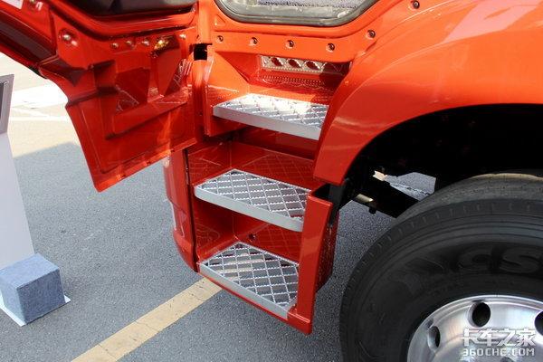 卡车新体验(5)10寸悬浮大屏质感大提升详解J6P领航版2020款载货车