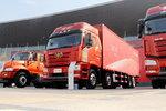 卡车新体验(5) J6P领航版2020款载货车