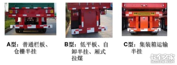 干货速递丨挂车是由哪些部分组成的?看这一篇就够了!