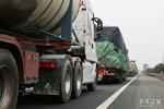 清明节:河北高速禁止危险物品车通行