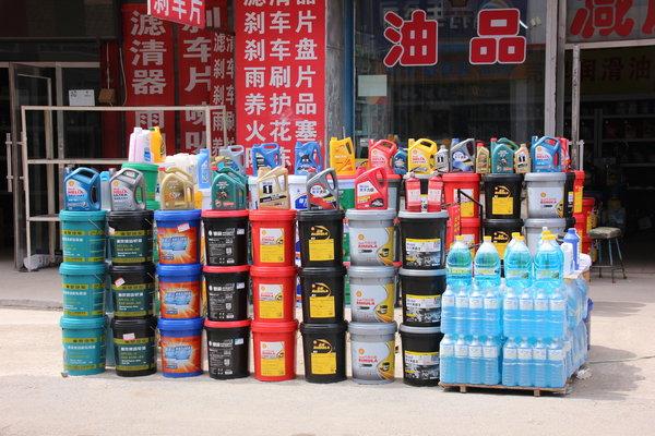 卡车小百科(28):机油厂家这么多,可它们的添加剂却只向4家公司购买