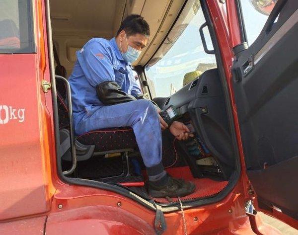 TCO托管服务来自陕汽重卡贴心服务的特别呵护