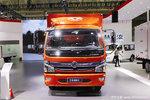 降价促销   凯普特K6载货车仅售7.20万