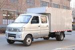 回馈客户 长安神骐T20载货车仅售5.08万