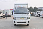 回馈客户江淮康铃X5载货车仅售4.75万元