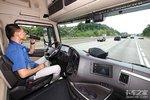羡慕!日本自动驾驶时可以玩手机看电视