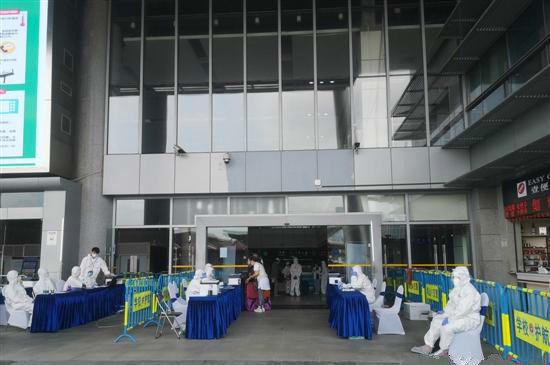 广东:粤港跨境货运司机入境不用隔离但要进行核酸检测