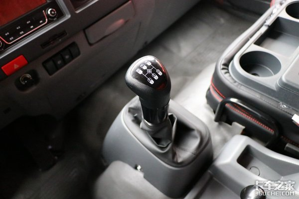 配玉柴国六发动机新款格尔发A6L你一定要了解一下