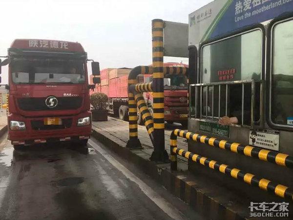 浙江测试收费系统4月8日起ETC上高速有变实行一车一杆