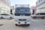 降价促销 宿州多利卡D5载货车仅售6.74万