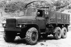 CA10到国产高端 长头车的64年经历了啥