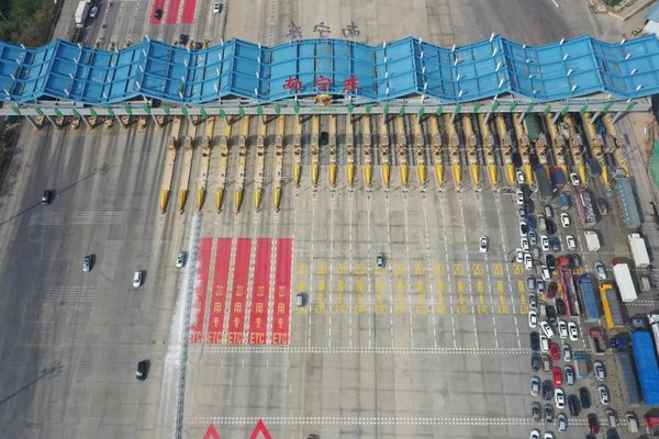 """高速监管越来越严格国家高速路将两公里设一对高清""""天眼""""!"""