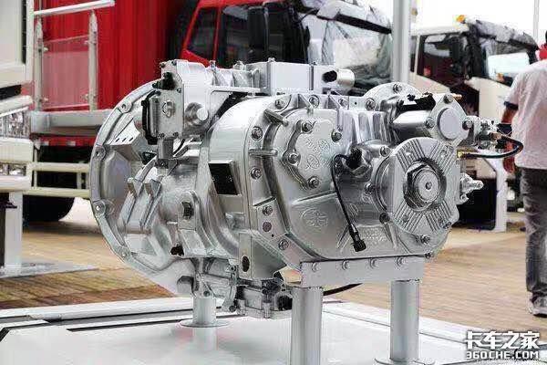 看起来复杂,其实操作很简单,老司机教你如何正确使用液力缓速器