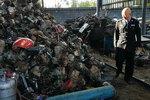 污染是主要原因 官方回应为何淘汰国三