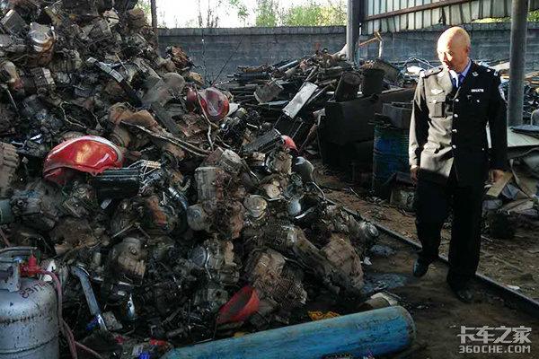 环境污染是主要原因官方回应为何淘汰国三车