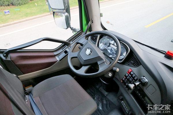老司机选车(15):40万左右,北方地区的8X4中短途渣土自卸车如何选?