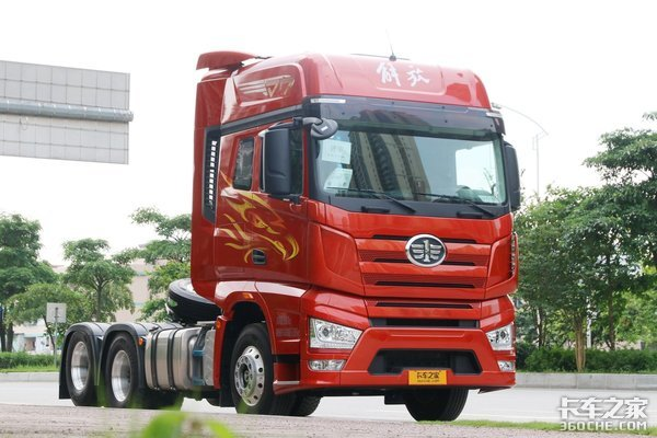 重卡12万辆,货车共计35.7万辆,3月销量回暖!