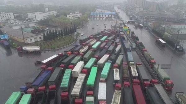 山西迎雨雪天气这些高速公路入口封闭禁止危化品车辆进入