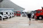 3月汽车产销超140万辆 货车销量降22.1%