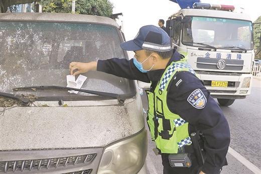 广西严查这8类隐患车辆别再驾驶报废车上路了!