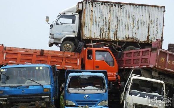 国三柴油车淘汰已经定局,车主心里的不甘和两难谁能懂?